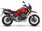 Moto Guzzi V85 TT Tutto Terreno